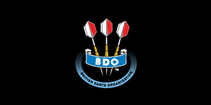 BDO - British Darts Organisation