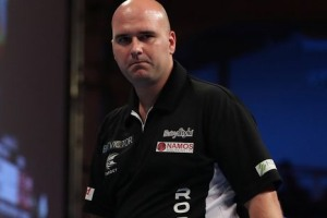 Rob Cross