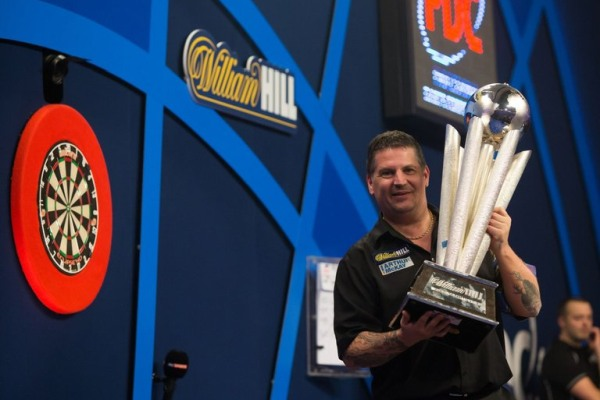 PDC World Championship