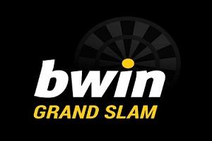 2018 Grand Slam of Darts