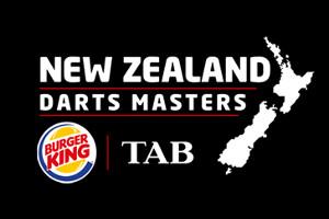new zealand darts masters
